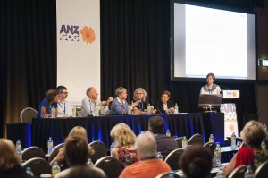 ANZGOG Annual Scientific Meeting 2015