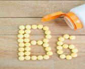 Vitamin B6, leukaemia's deadly addiction