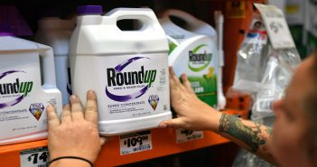 Jury finds Monsanto liable in the first Roundup cancer trial – here's what could happen next