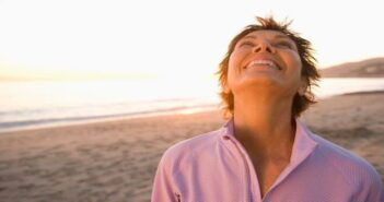 Spirituality can promote the health of breast cancer survivors
