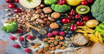 Antioxidant-rich foods may increase risk for certain cancers