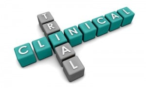 Clinical Trial letters concept_oncology news australia