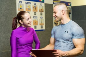 Gym fitness training personal trainer exercise_oncology news australia