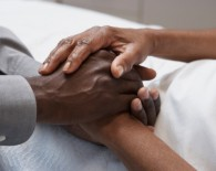 Holding hands_palliative care_oncology news australia