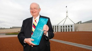 Ian Maddocks Senior Australian of the Year