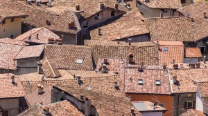 Italian town rooftops_oncology news australia