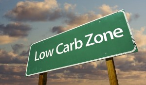 Low Carb Zone sign concept_oncology news australia