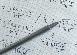 Mathematical analysis maths concept_oncology news australia