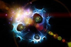 Quantum Physics concept_oncology news australia