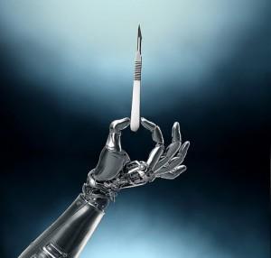 Robotic surgery concept_oncology news australia