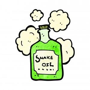 Snake Oil_oncology news australia