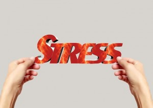 Stress concept_oncology news australia