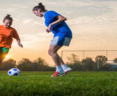 Football Fitness: boost to health in women treated for breast cancer