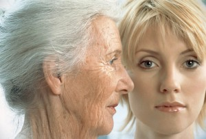 age concept women young and senior_oncology news australia
