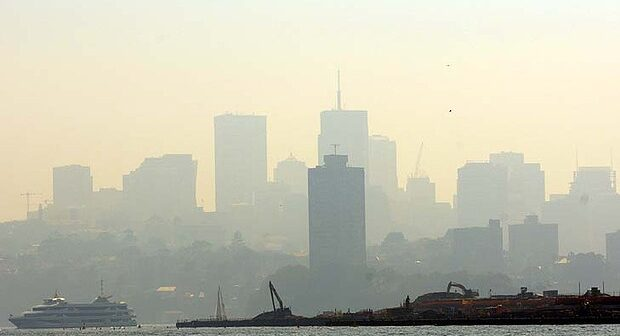 Air Pollution and Cancer WHO