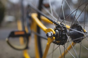 bicycle spokes_exercise concept_oncology news australia