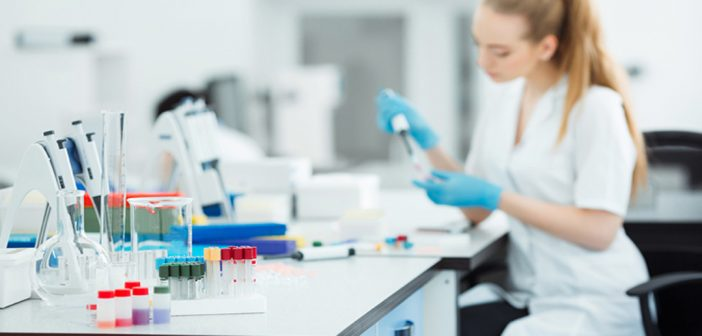 Major trial uses blood test to match women with breast cancer to range of precision treatments