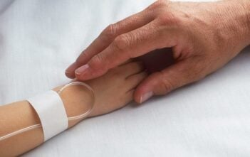 oncologynews.com.au childhood cancer