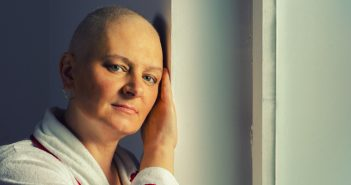 Exercise can counteract side-effects and improve fitness in advanced breast cancer patients