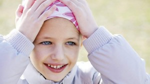 children's cancer treatment
