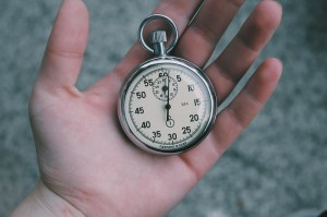 clock watch time concept_oncology news australia