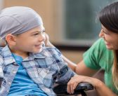 Proton therapy for paediatric brain tumours has favourable cognitive outcomes