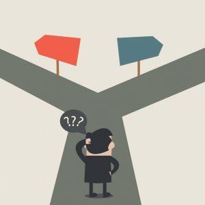 dilemma concept decision crossroads_oncology news australia