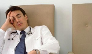 exhaustion physician_oncology news australia