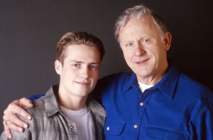 father and son_oncology news australia