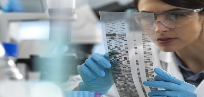 Mayo Clinic research suggests women over 65 be offered hereditary cancer genetic testing