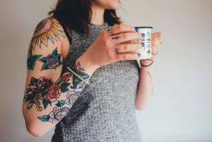 girl with tattoos_oncology news australia