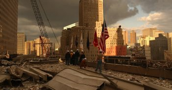World Trade Center responders at increased risk for head and neck cancers