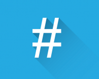 hastag twitter concept_oncology news australia
