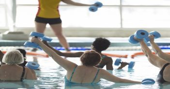 Increasing physical activity linked to better immunity in breast cancer patients, study finds