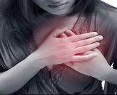 Uterine cancer survivors are more likely to have cardiovascular problems