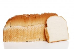 high GI white bread_oncology news australia
