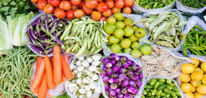 MEAL study: Eating more veg will not cure or stop prostate cancer