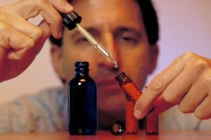 homeopathy concept male practitioner_oncology news australia