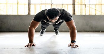 Acute exercise has beneficial effects on the immune system during prostate cancer