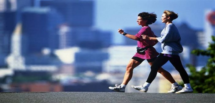 Increase in physical activity after breast cancer diagnosis may lower risk of death