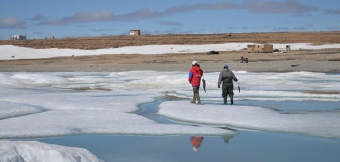 An Inuit approach to cancer care promotes self-determination and reconciliation