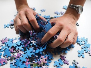 memory puzzle mental health concept_oncology news australia