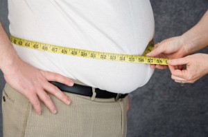 obese man waist measurement oncology news australia_800x500