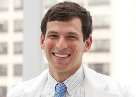 Chasing My Cure: Special Podcast Interview with David Fajgenbaum