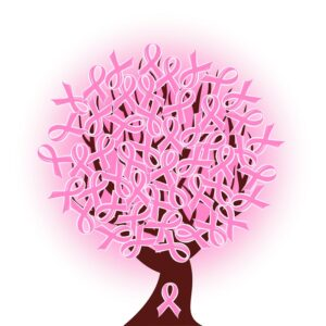 pink ribbon tree_breast cancer awareness_oncology news australia_800x800