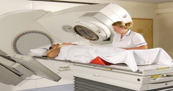 Oxygen in hyperbaric chamber provides relief after radiotherapy