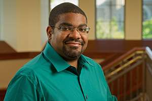 Patients suffering from pancreatic cancer may soon face better treatment options due to the latest discovery by Dr. Reginald Hill, who's research focuses on drugs that are already approved by the FDA to find out why those drugs are not working. Credit: University of Notre Dame/Matt Cashore