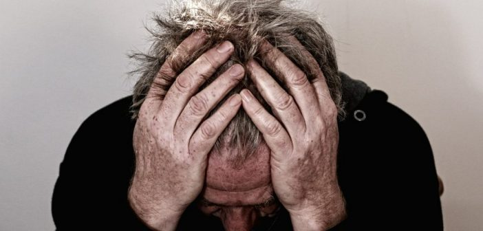 Hormonal treatment may trigger depression in men with prostate cancer