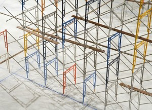 scaffolding concept_oncology news australia