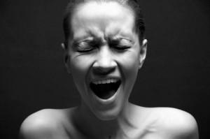 scream pain concept_oncology news australia_800x500